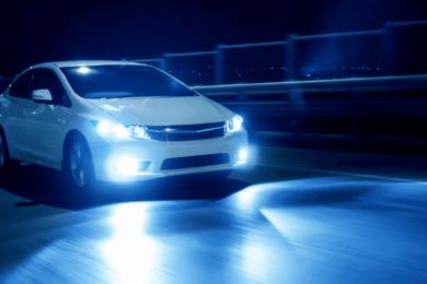 Montare becuri auto (LED, Halogen, Xenon)