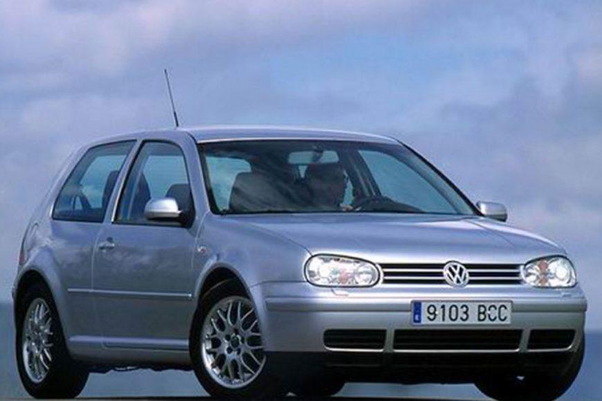 CHIPTUNING – Volkswagen Golf 4 1.6, 101CP, 2001