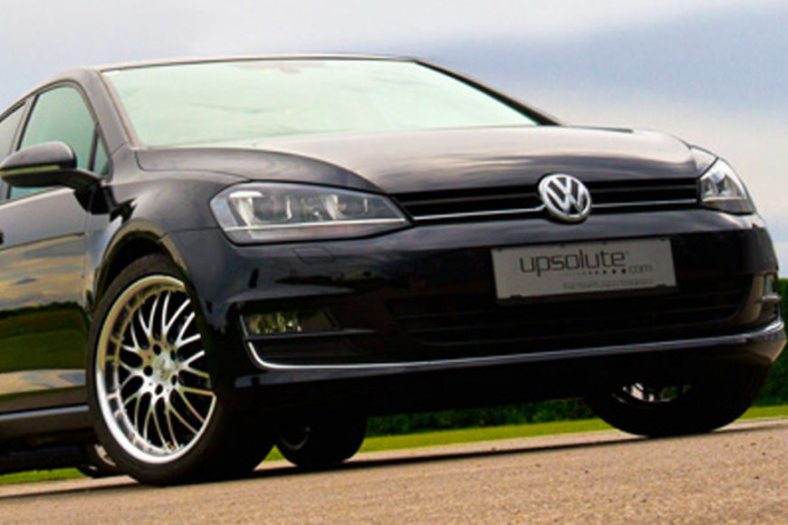 CHIPTUNING – VW GOLF 7 TDI 2.0 CR 150 CP