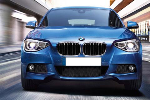 CHIPTUNING – BMW 116D 116 (2.0)