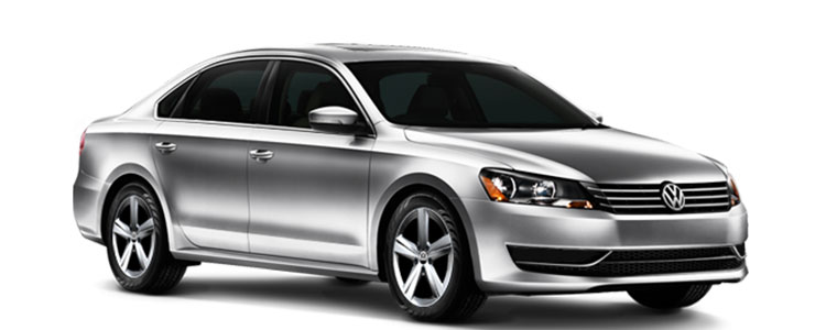CHIPTUNING – VW PASSAT TDI 2.0 CR 177