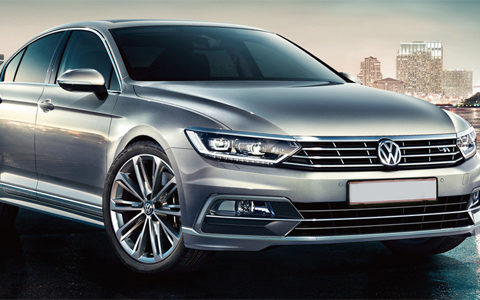 CHIPTUNING – VW PASSAT B8 TDI 2.0 CR