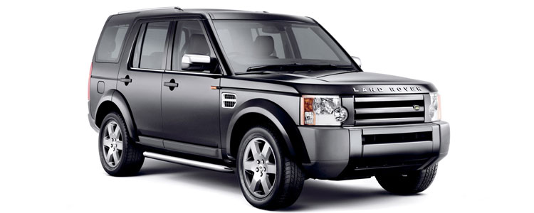 CHIPTUNING – LANDROVER DISCOVERY III 2.7 TD 190 V6