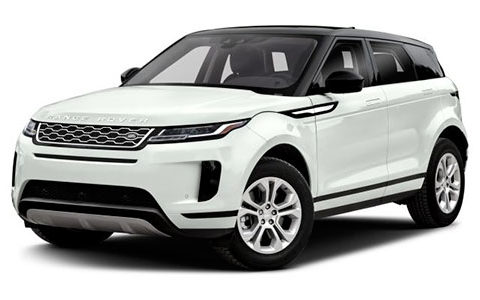 CHIPTUNING – RANGE ROVER EVOQUE SD4 2.2 190