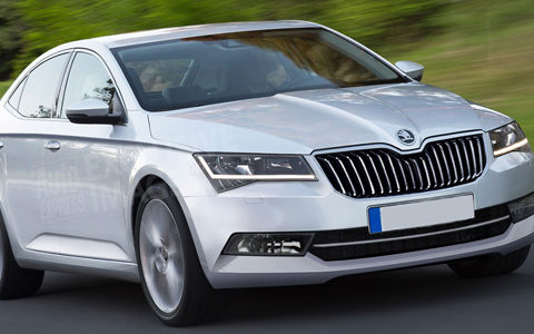 CHIPTUNING – SKODA SUPERB III TDI 2.0 150