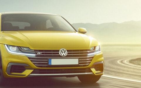 CHIPTUNING – VW ARTEON 2.0 TDI 150