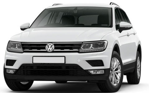 CHIPTUNING – VW TIGUAN TDI 2.0 CR 140