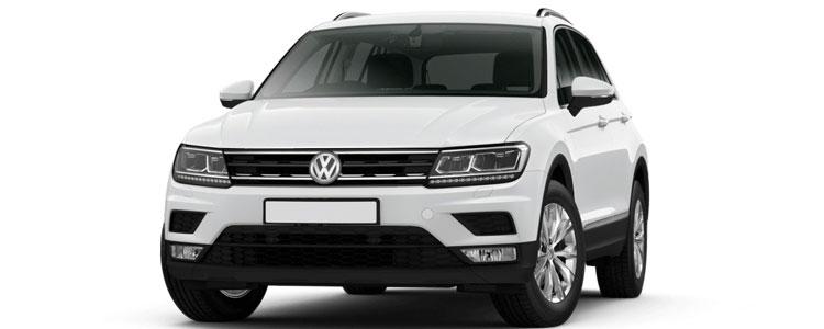 CHIPTUNING – VW TIGUAN TDI 2.0 CR 140